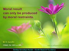 #quotes #gandhiquotes #morality #mahatmagandhiquotes Mahatma Gandhi Quotes, Morality, Thoughts, Quotes By Mahatma Gandhi, Morals, Ideas