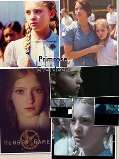 Primrose Everdeen