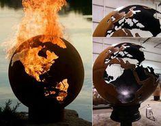 Otima ideia para aquecer