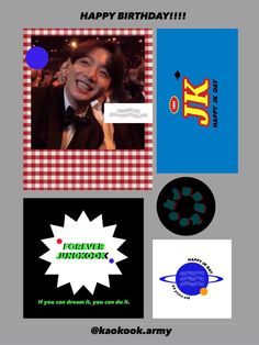 Foto Bts, Bts Photo, Printable Stickers, Cute Stickers, Bts Polaroid, Polaroids, Bts Tickets, Bullet Journal Aesthetic, Bts Drawings