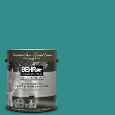 BEHR Premium Plus Ultra 1 Gal. No.UL180 16 Cream Puff Interior Eggshell  Enamel Paint | Enamel Paint, Eggshell And Behr