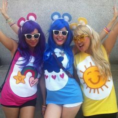 Last-minute Halloween costumes you can make with a t-shirt or plain-colored dress