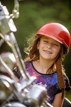 little motogirl