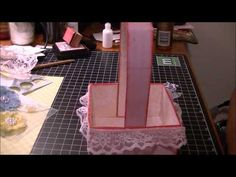 How to make easter baskets shoe box detailed do it yourself how to make easter baskets shoe box detailed youtube negle Choice Image