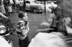 Louis Faurer 1952 NY