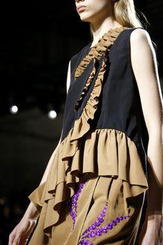 Dries Van Noten Spring 2016 Ready-to-Wear Accessories Photos - Vogue#113