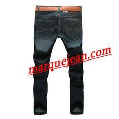 Vendre Jeans Lee Homme H0004 Pas Cher En Ligne.