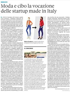 Il Sole 24 Ore talks about Maison Academia http://blog.maisonacademia.com/il-sole-24-ore-talks-about-maison-academia/
