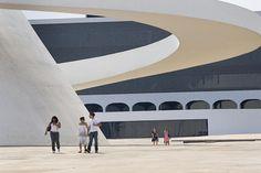 Museu Nacional e Biblioteca Nacional de Brasília
