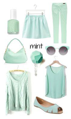 #mint #style #fashion