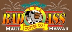 Bad Ass Maui - We also carry mugs, t-shirts, cigars, and lots more. Coffee Tasting, Coffee Drinks, Hawaiian Coffee, Coffee Coupons, Coffee Ice Cubes, Frozen Coffee, Yogurt Smoothies, Coffee Branding, Perfect Cup