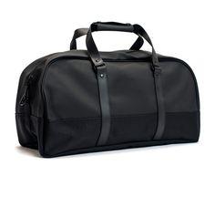 Travel Bag - Black