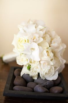 Photography: Jennifer Kloss Photography - jenniferklossphotography.com Wedding Coordination: Suzy Berberian Weddings & Events - suzyberberianweddings.com Hair & Makeup: It\'s A Date at The Powder Room - itsadate.biz Floral Design: Fleurs de France - fleursfrance.com  Read More: http://stylemepretty.com/2012/04/02/auberge-du-soleil-wedding-from-jennifer-kloss-suzy-berberian-weddings-events/