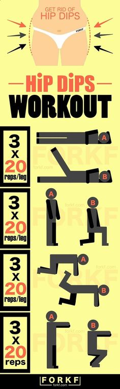 Hip Workout