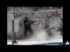 Horrors of Hamas and The Hypocrisy of Westerns