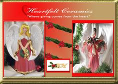 Angels are forever!!! Give from the heart!!!!