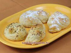 Húsvéti júdás kalács • Recept | szakacsreceptek.hu Eggs, Bread, Chicken, Breakfast, Food, Morning Coffee, Brot, Essen, Egg