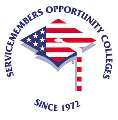 SOC was established to help strengthen and coordinate voluntary college-level educational opportunities for service members. #AlbertusMagnusCollege #Veterans #BackToSchool #Education