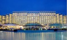 Cancun Palace...was there years ago...loved it!