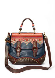 isabella Fiore- Want! My Bags, Purses And Bags, Fashion Bags, Fashion Accessories, Boho Bags, Textiles, Cute Bags, Taylors, Beautiful Bags