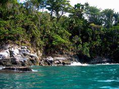Punta Sal, Tela, Honduras