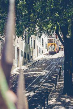 Pretty things // Lisbon, Portugal