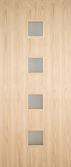 The Naples has four satin double glazed units set into a vertical boarding effect panel. The glazing bead is a raised square moulding. External Oak Doors, Door Sets, Tongue And Groove, Naples, How To Introduce Yourself, Divider, Satin, Traditional, Contemporary