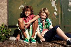 Garcia   Teens collection WWW.JC.NL OF KIJK OP ONZE WEBSITE WELKE JC WINKELS KIDS VERKOPEN!