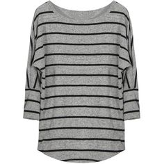 like this soft comfy shirt with stripes