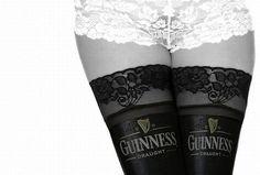 Creative piece from Guinness repinned by www.BlickeDeeler.de