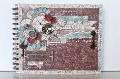 Ingrid's place: family album *Maja design*