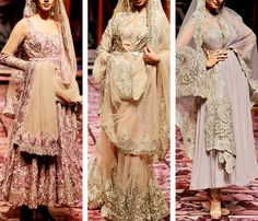 SUNEET VARMA The Golden Bracelet Collection – Couture 2013