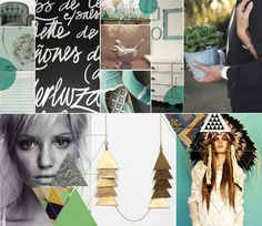 MOODBOARDS// HOW TO ACHIEVE THE VISUAL GOALS FOR YOUR WEBSITE