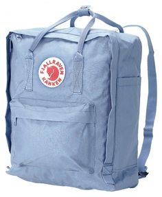 Kånken - Kanken Backpacks - Equipment | Fjällräven Canada