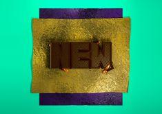 New on Behance