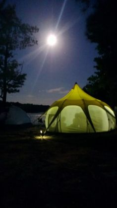 Lotus Belle Tent UK