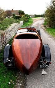 Barnato Roadster