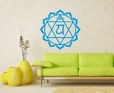 Wall Vinyl Decals Heart Chakra Religion Faith Symbol Om Yoga Indian Buddhism Buddha Sticker Art Home Modern Stylish Interior Decor for Any Room Housewares Murals Design Window Graphic Bedroom Living Room (5269) stickergraphics http://www.amazon.com/dp/B00IWRQZMA/ref=cm_sw_r_pi_dp_cXrWtb1NSXACBR5F