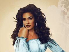 Artist Jirka Väätäinen used Photoshop to envision what the Disney princesses would look like if they were real women, and the results are Esmeralda Disney, First Disney Princess, Pin Up, Disney Makeup, Aladdin And Jasmine, Twisted Disney, Vida Real, Disney Fan Art, Princesas Disney