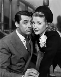 Arsenic and Old Lace 1944