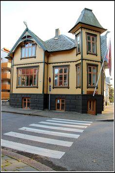 Haugesund, Rogaland_ Norway