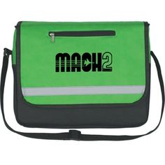 3.69 - 50 Reflective Custom Messenger Bags - Promotional Printed Bags with  Logo    Chad 57a2d4f5e7c2f