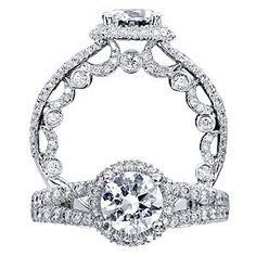 wow. would be even better with a princess cut.