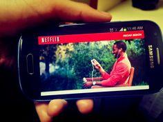 Netflix sigue en su apuesta por contenido propio