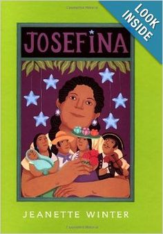 MATH: COUNTING & NUMBER OPERATION. Count along in English and Spanish with a Mexican folk artist as she sculpts her world from clay. This book also includes a sense of developing number operation.