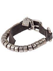 Goti Leather Bracelet - - Farfetch.com