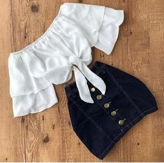 School outfits 63 Trendy Kleidung für Teenager Outfits Dates Outfits The History of Rings During the Trendy Outfits For Teens, Crop Top Outfits, Date Outfits, Cute Summer Outfits, Cute Casual Outfits, Pretty Outfits, Stylish Outfits, Outfit Summer, Dress Outfits