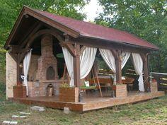 Foisor de gradina din lemn pret – Mese si scaune de bucatarie