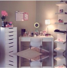 Cute set up