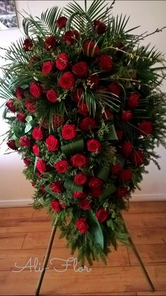 Funeral Flower Arrangements, Fall Floral Arrangements, Funeral Flowers, Faux Flowers, Fresh Flowers, Casket Flowers, Funeral Sprays, Casket Sprays, Funeral Memorial